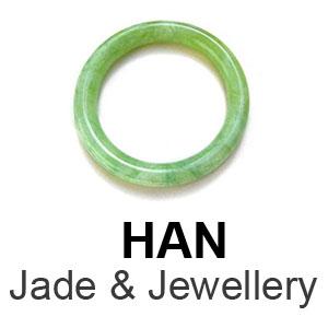 Han Jade and Jewellery