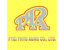 PYEI PHYO AUNG COMPANY LIMITED