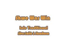 Shwe War Win
