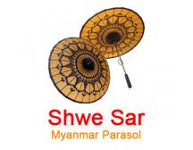 Shwe Sar Myanmar Parasol