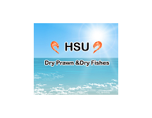 Hsu Dried Fish & Dried Prawn