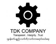 TDK company