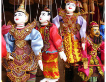 Myanmar Craft Trading