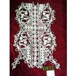Fabric Handicrafts made by