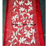 Fabric Hand-Sewed Crafts  D96