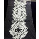Fabric Hand-Sewed Crafts  D33