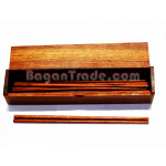 Chopsticks Box Made by Rose Wood