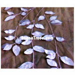 Fabric Crafts Leaf Design D
