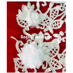 Fabric Hand-Sewed Crafts  D60
