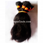 Human Hair Remy STK-12 from Myanmar