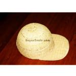 Myanmar Handmade Bamboo Cap