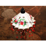 Pathein Traditional Umbrella For Home Decoration
