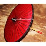 Monk Umbrella in Myanmar