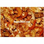 Myanmar dried Shrimp as a raw
