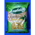 Chick Pea of Lentils in Myanmar