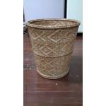 Bamboo Water Bin form Myanmar