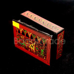 The Handmade Lacquer ware box
