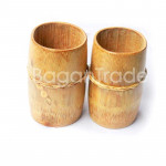 The Traditional Bamboo Cup