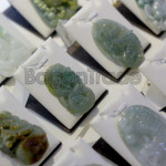 Same price A Jade Pendants from Myanmar