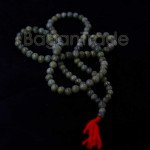 Beautiful Color of 108beads Jade Beaded