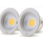 LED D/L Circle Type