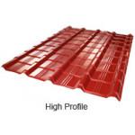 Danex High-Profile (HP) & Low-Profile (LP)