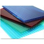 Twin-Wall Polycarbonate Sheet