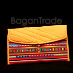 AKhar Traditional Fold Purse