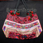 Shan Traditional Women Handbag