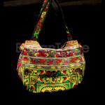Folk Design Women Handbag