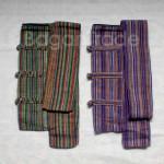 Stripe Design beautiful color Shoulder Bag