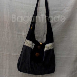 Shan Traditional Cotton Handbag