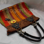Shan Traditional InnLe Handbag