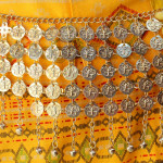 Silver and Gold Beautiful Design of Shan Tradition