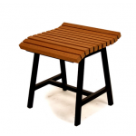 Wood Stool W13016-S