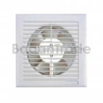 Window Silent UPVC Exhaust Fan