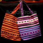AKhar(including Shan Nationality) Shan Traditional Handbag