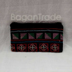 Shan traditional design women purse made in Myanmar