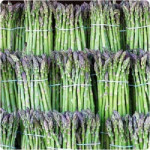 Asparagus in Myanmar