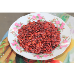 Red kidney Beans come from Hinthada in Myanmar