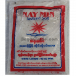 Ayeyarwaddy Division Salt in Myanmar