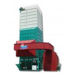 Circulating Grain Dryer X 300