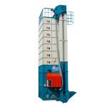 Circulating Grain Dryer FAR 120