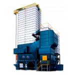 Circulating Grain Dryer F 1000
