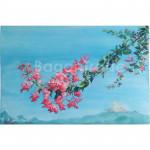 """Pink """"Bougainvillea"""" Flowers"""