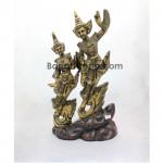 KainNaYee KainNaYar Sculpture