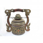 Ancient Design One Layer Tiffin carrier