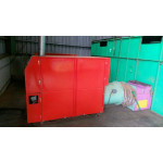 Heating Dryer (MS 30)