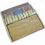 Handicraft Bamboo table runner