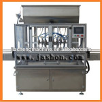Automatic Honey Filling Machine